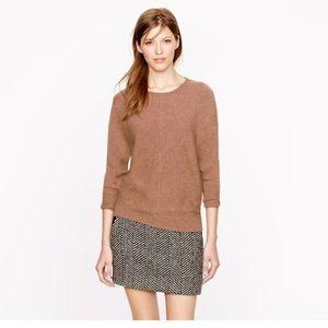 J. Crew Italian Cashmere Sweater XXS